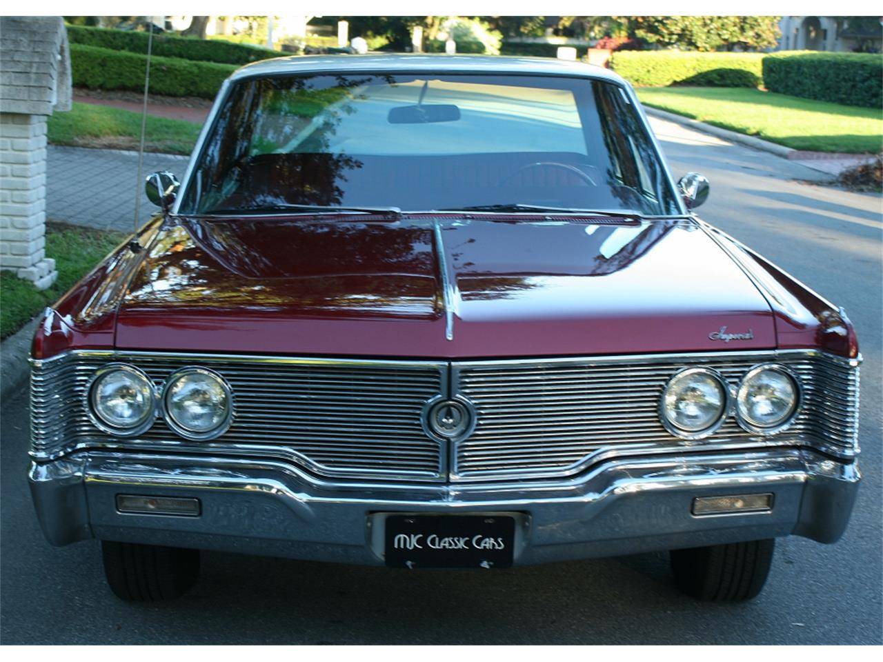 Large Picture of Classic '68 Imperial - $16,500.00 Offered by MJC Classic Cars - MA1H