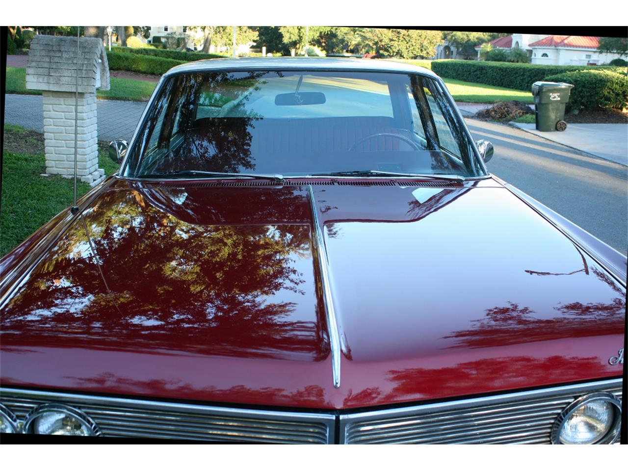 Large Picture of Classic 1968 Chrysler Imperial - $16,500.00 Offered by MJC Classic Cars - MA1H