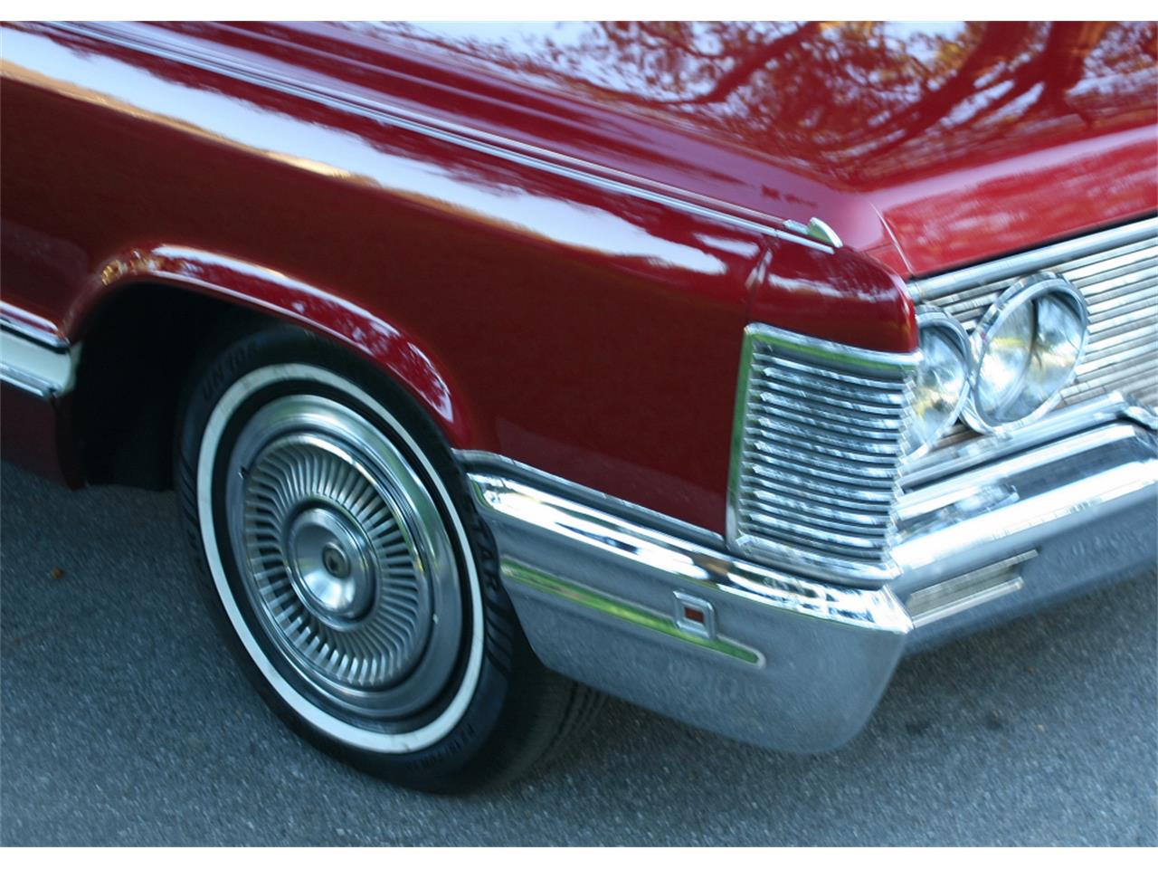 Large Picture of Classic '68 Imperial - MA1H