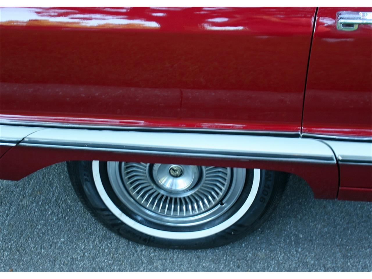 Large Picture of 1968 Chrysler Imperial located in Florida - $16,500.00 Offered by MJC Classic Cars - MA1H