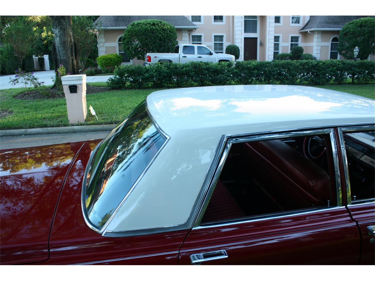 Large Picture of '68 Chrysler Imperial located in Florida - $16,500.00 - MA1H