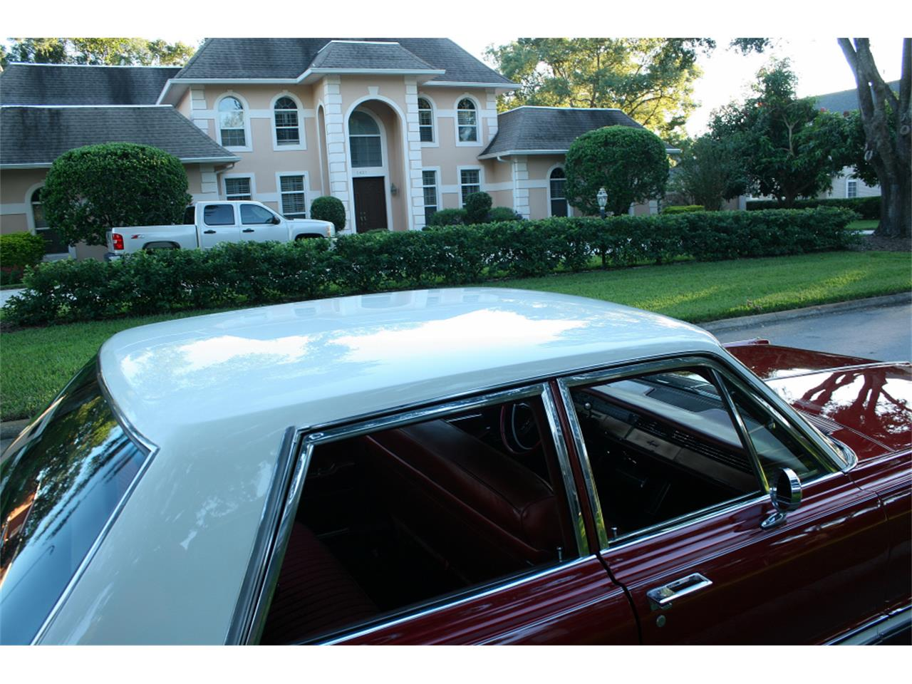 Large Picture of Classic 1968 Imperial - $16,500.00 Offered by MJC Classic Cars - MA1H