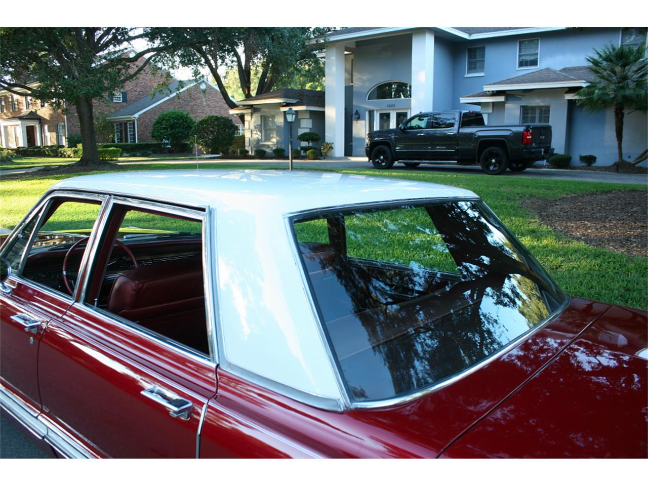 Large Picture of '68 Chrysler Imperial - $16,500.00 - MA1H