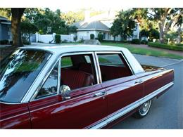 Picture of '68 Imperial located in Lakeland Florida - $16,500.00 Offered by MJC Classic Cars - MA1H