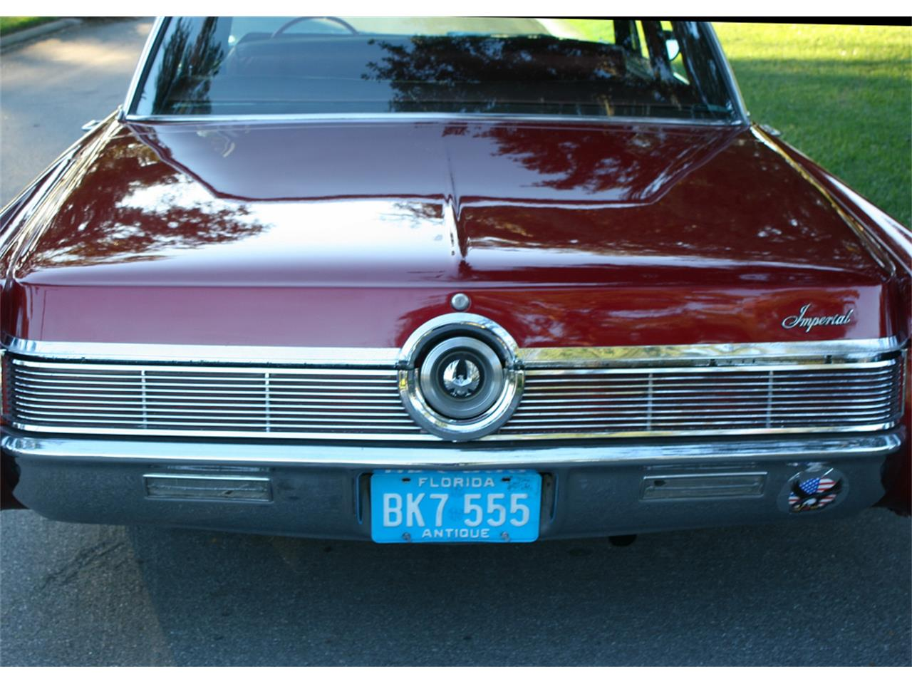 Large Picture of '68 Chrysler Imperial located in Lakeland Florida - MA1H