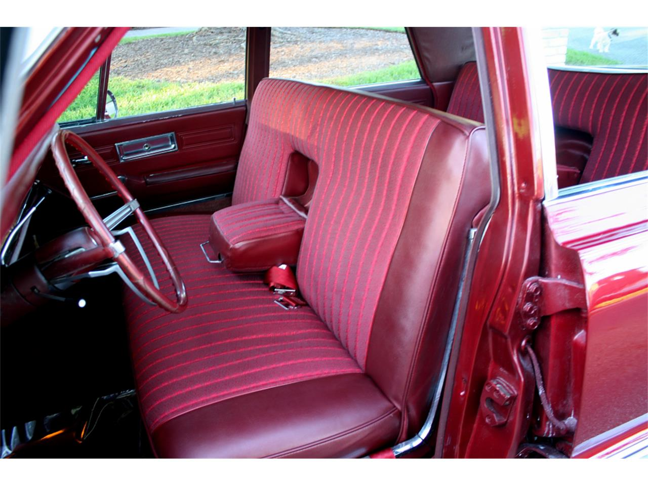 Large Picture of 1968 Chrysler Imperial - MA1H
