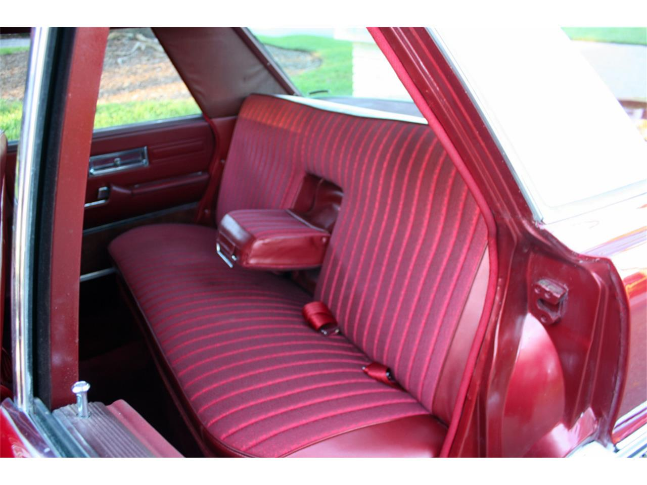 Large Picture of Classic '68 Imperial located in Florida Offered by MJC Classic Cars - MA1H