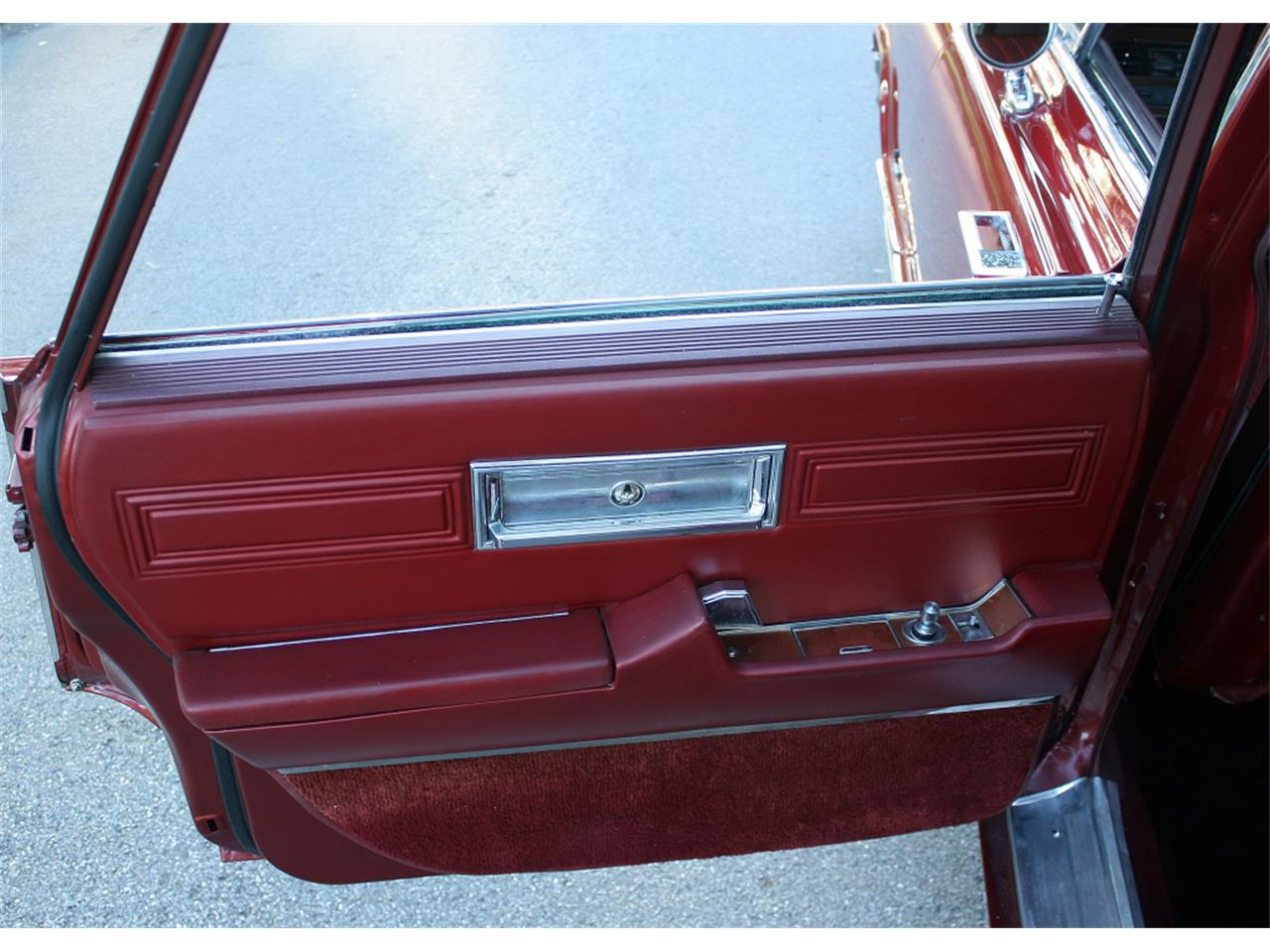 Large Picture of Classic '68 Imperial located in Lakeland Florida Offered by MJC Classic Cars - MA1H