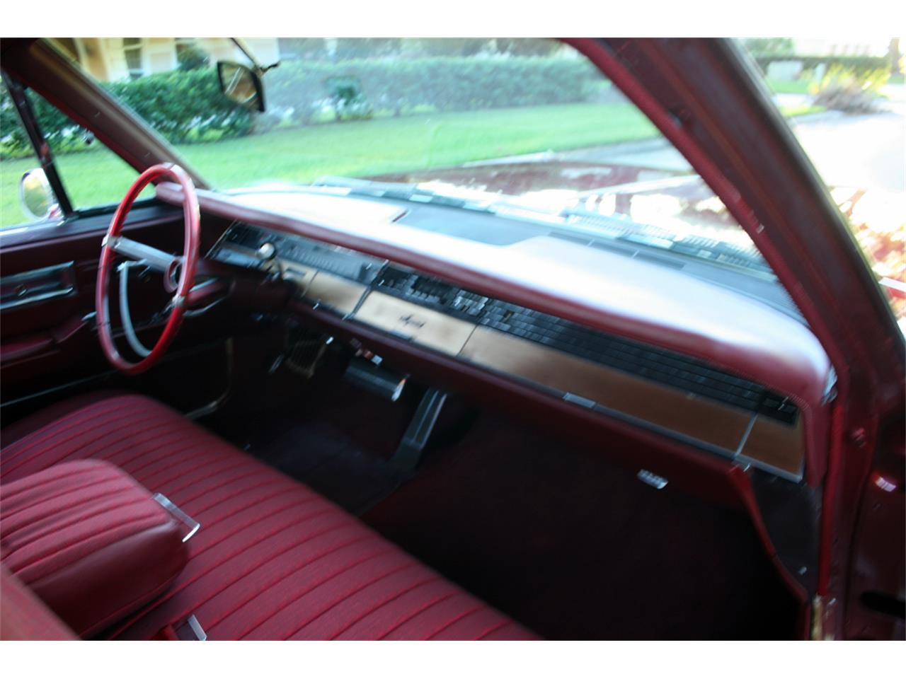 Large Picture of Classic 1968 Imperial - MA1H