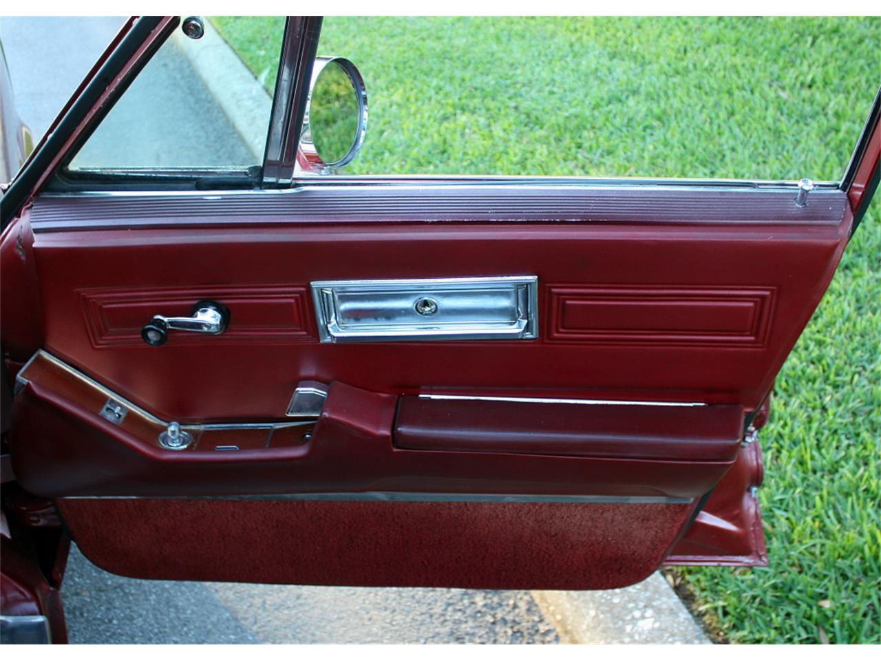 Large Picture of Classic 1968 Imperial located in Lakeland Florida - MA1H