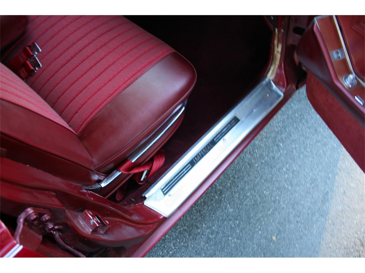 Large Picture of 1968 Chrysler Imperial located in Lakeland Florida - MA1H