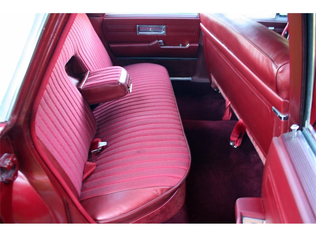 Large Picture of Classic 1968 Chrysler Imperial located in Lakeland Florida Offered by MJC Classic Cars - MA1H