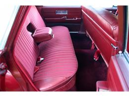 Picture of Classic 1968 Chrysler Imperial located in Lakeland Florida Offered by MJC Classic Cars - MA1H
