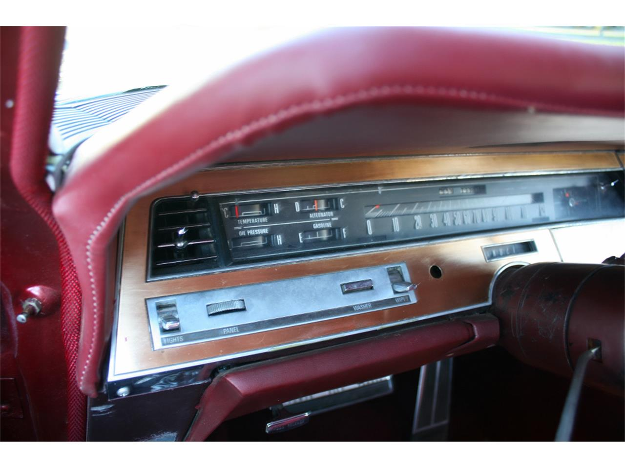 Large Picture of Classic 1968 Chrysler Imperial - MA1H
