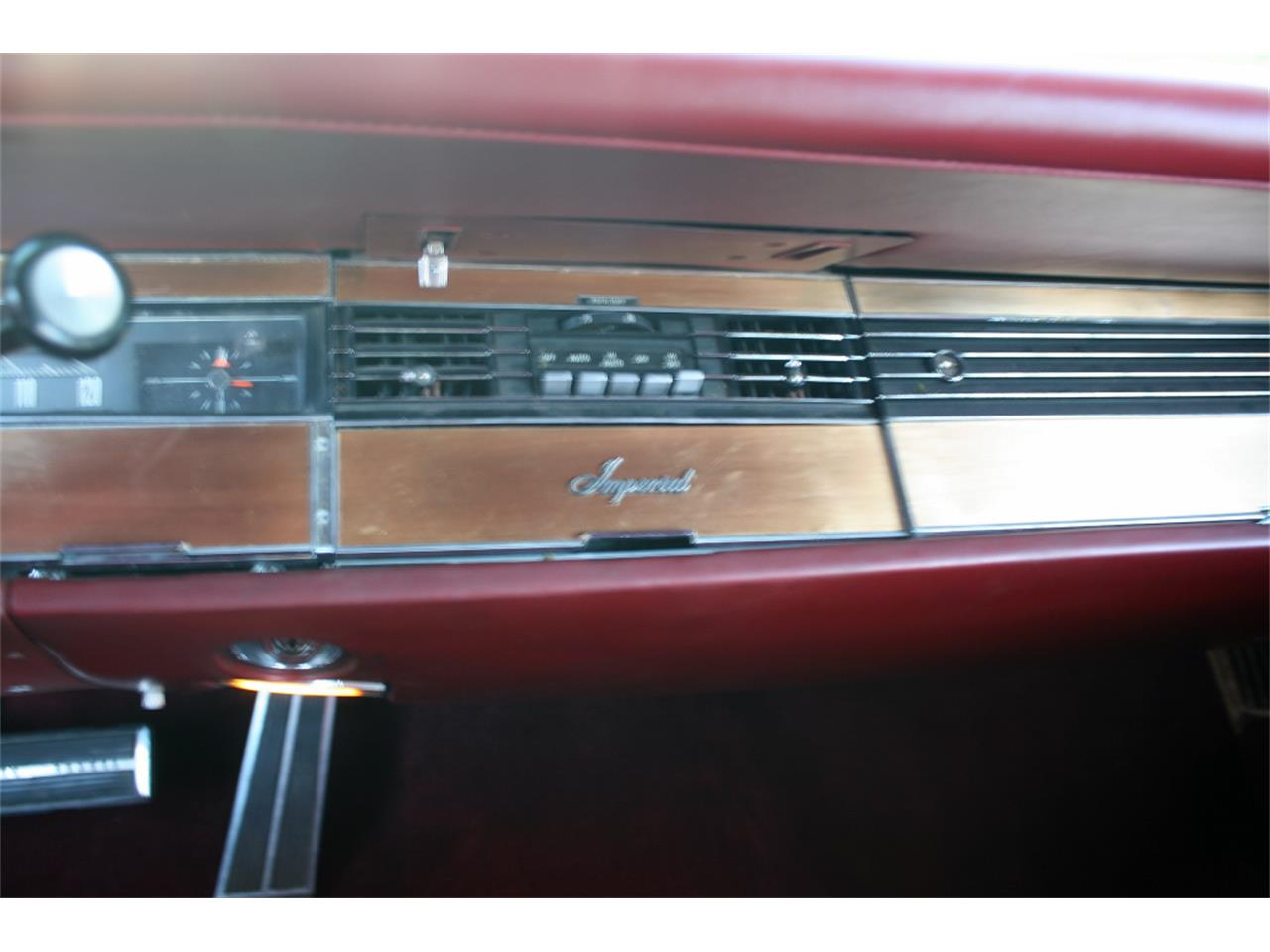 Large Picture of Classic '68 Imperial located in Lakeland Florida - $16,500.00 Offered by MJC Classic Cars - MA1H