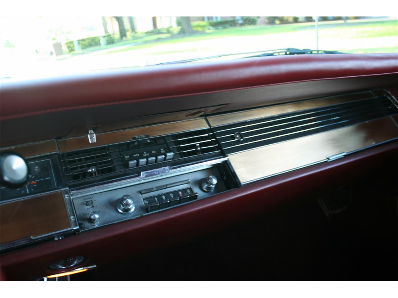 Large Picture of 1968 Imperial Offered by MJC Classic Cars - MA1H