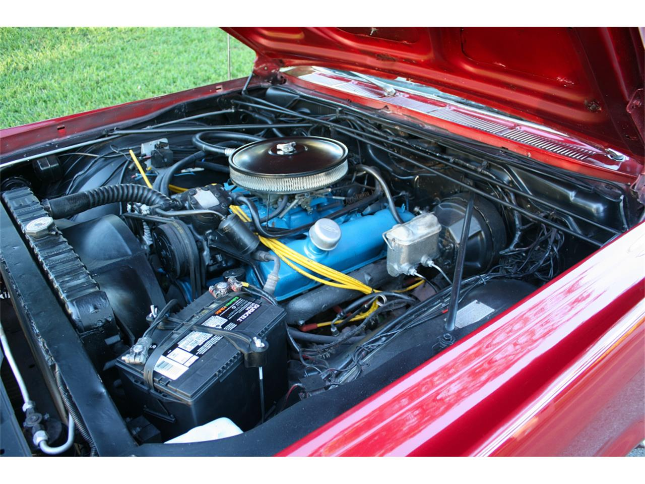 Large Picture of Classic 1968 Imperial located in Florida - $16,500.00 - MA1H