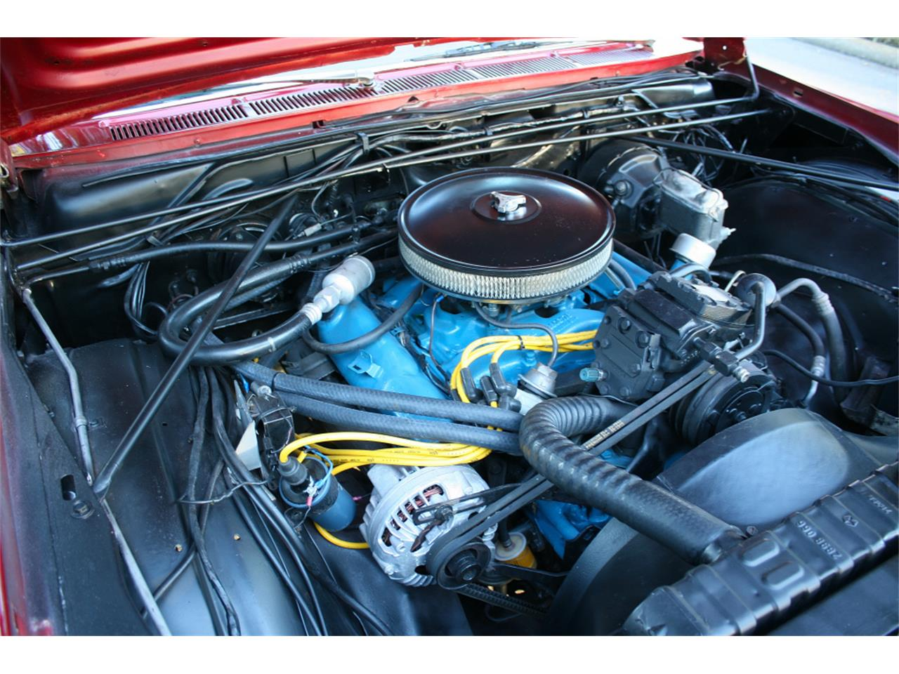 Large Picture of Classic 1968 Imperial located in Florida - $16,500.00 Offered by MJC Classic Cars - MA1H