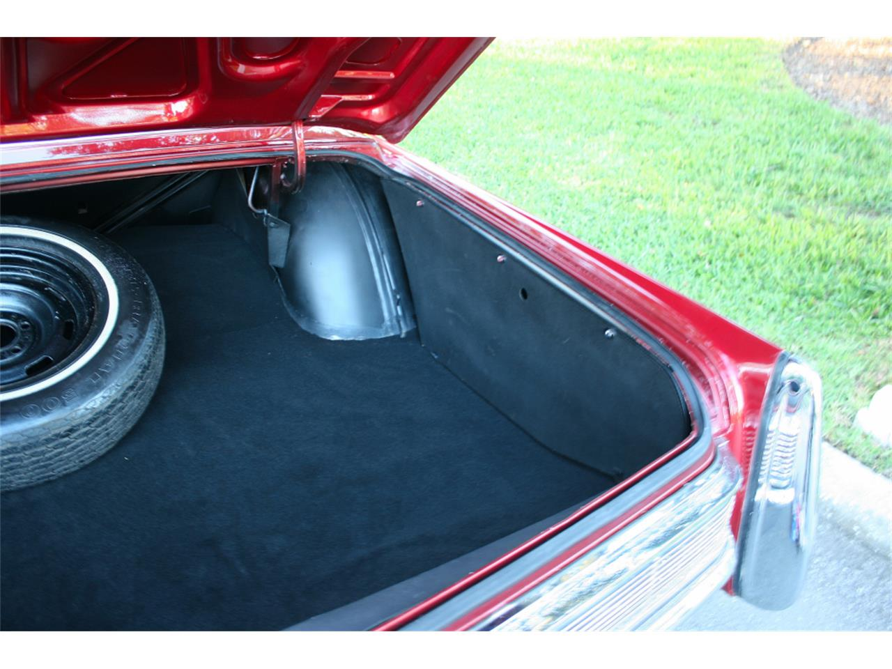 Large Picture of '68 Imperial located in Florida Offered by MJC Classic Cars - MA1H