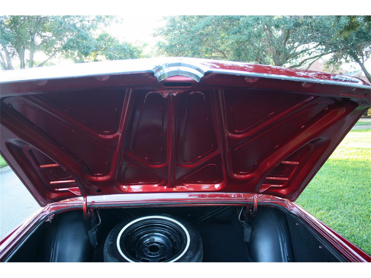 Large Picture of 1968 Imperial - $16,500.00 Offered by MJC Classic Cars - MA1H