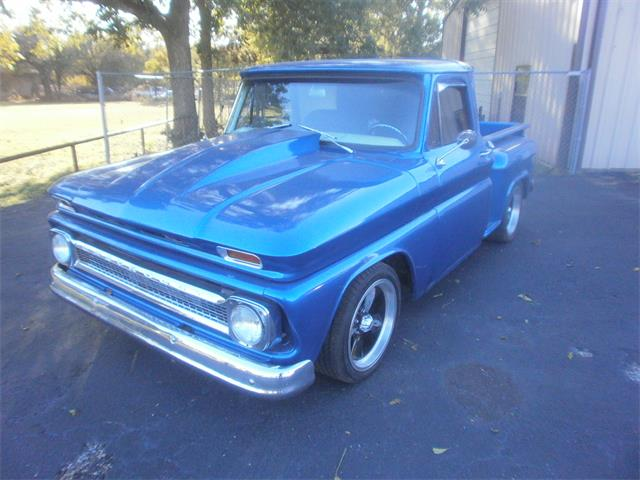 Picture of '66 C10 - MA1S