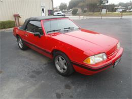 Picture of 1991 Mustang located in Texas - MA1V