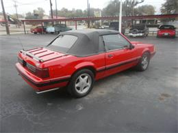 Picture of '91 Mustang - MA1V