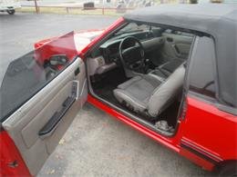 Picture of '91 Ford Mustang - $8,500.00 Offered by Griffin's Classic Cars - MA1V