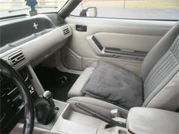 Picture of '91 Ford Mustang located in Cleburne Texas Offered by Griffin's Classic Cars - MA1V