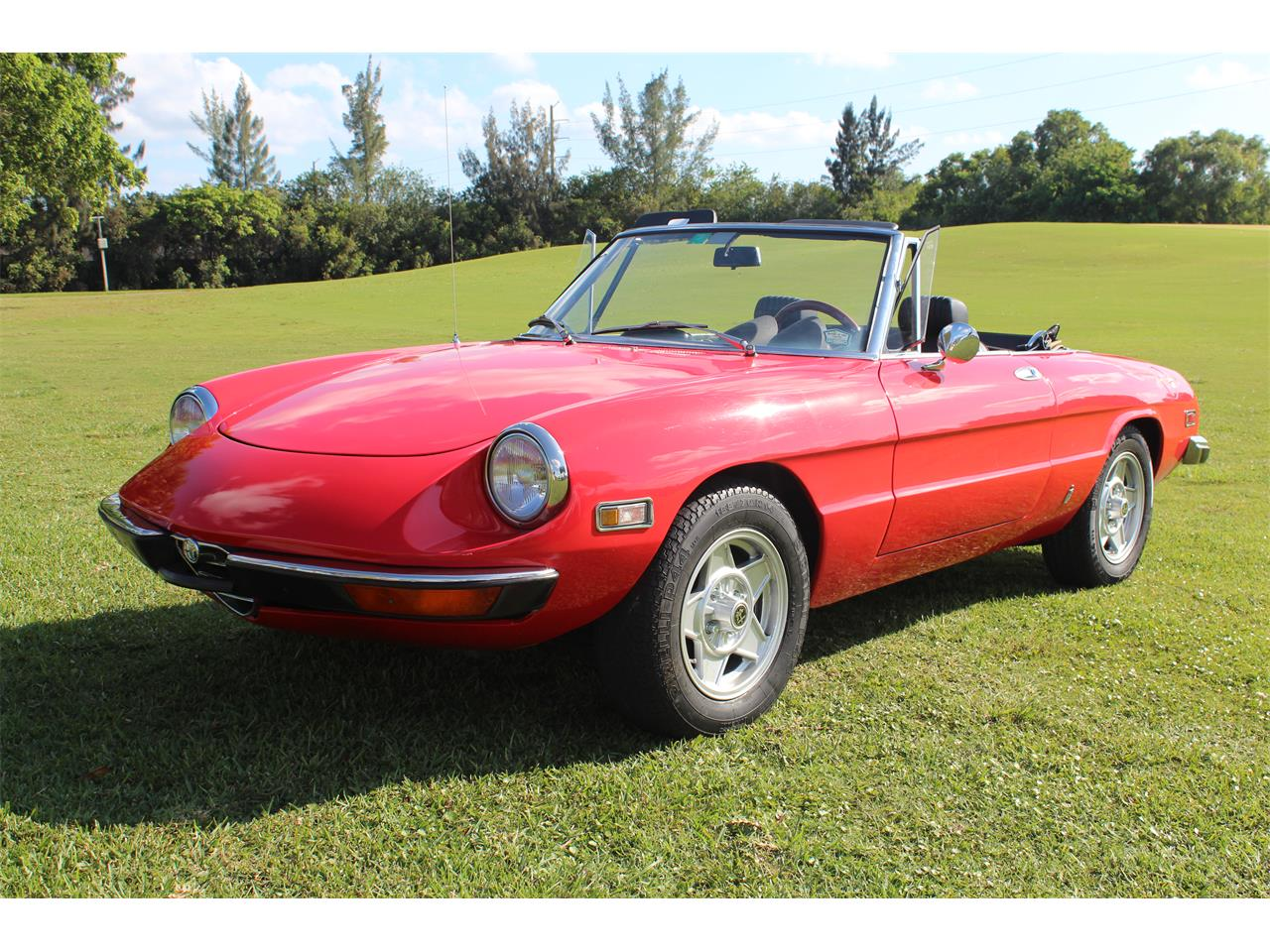 Large Picture of 1971 Spider - $25,000.00 - MA2U