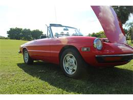 Picture of 1971 Alfa Romeo Spider - $25,000.00 - MA2U