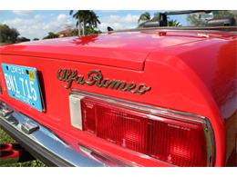Picture of '71 Alfa Romeo Spider located in Florida Offered by a Private Seller - MA2U
