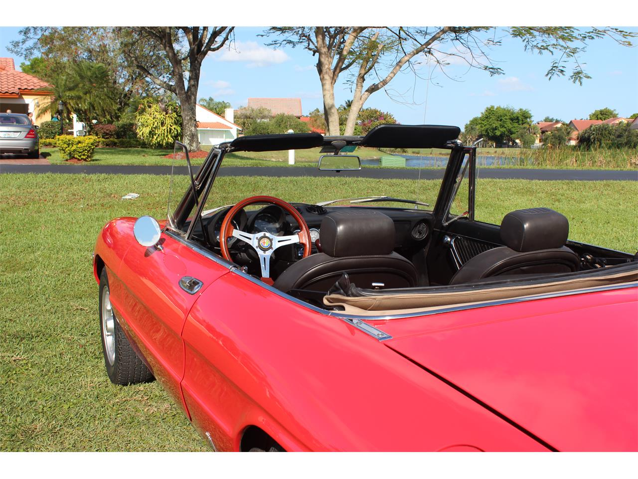 Large Picture of Classic '71 Spider located in Miami Florida - $25,000.00 Offered by a Private Seller - MA2U