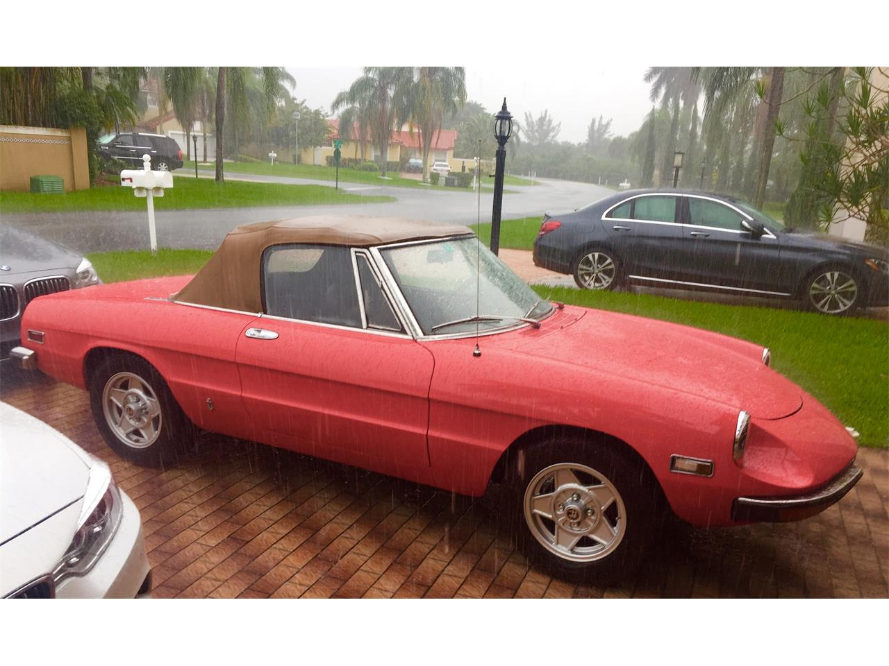Large Picture of Classic 1971 Spider - $25,000.00 - MA2U
