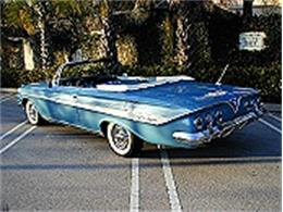 Picture of '61 Impala SS - MA31