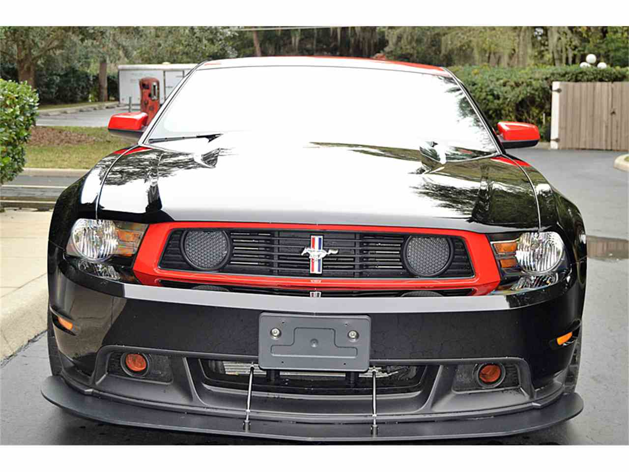 Large Picture of '12 Ford Mustang located in Florida - $56,500.00 - MA34