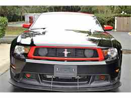 Picture of '12 Mustang located in Mt. Dora Florida - $56,500.00 - MA34