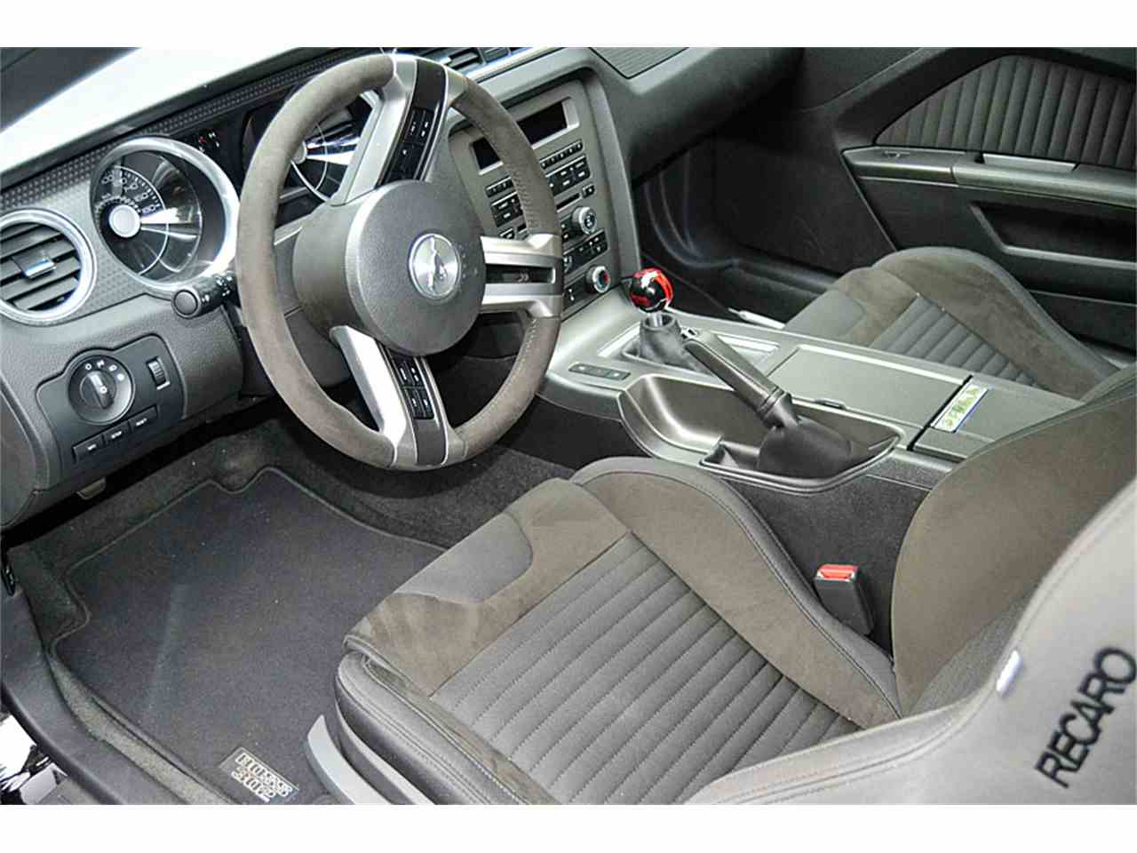 Large Picture of 2012 Ford Mustang located in Mt. Dora Florida - $56,500.00 - MA34