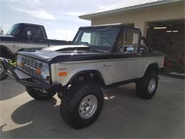 Picture of '77 Ford Bronco located in Sebastian Florida Offered by a Private Seller - MA36