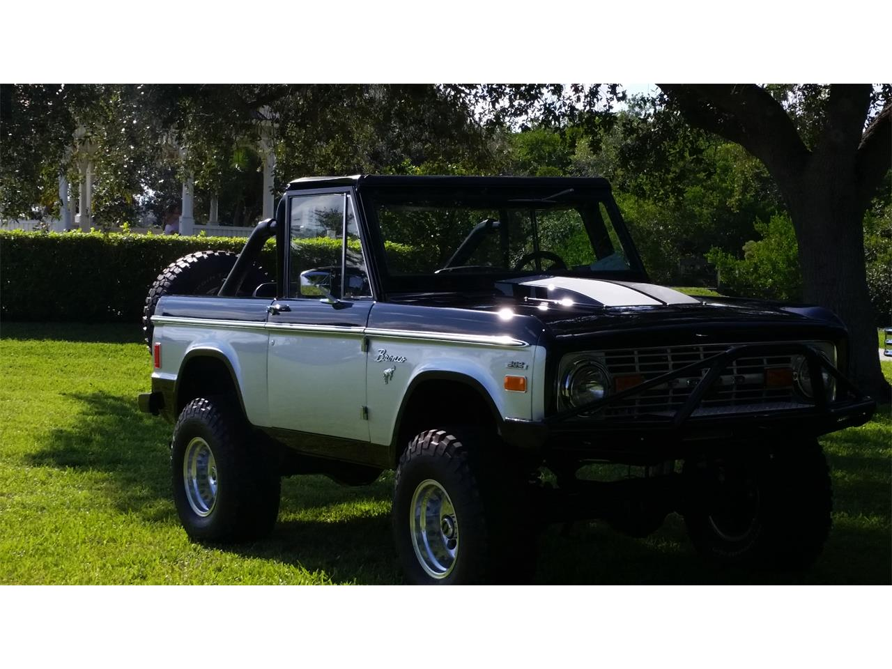 Large Picture of 1977 Bronco - $60,000.00 Offered by a Private Seller - MA36