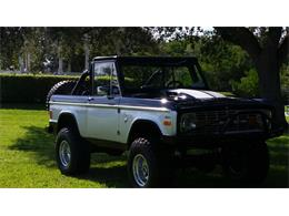 Picture of '77 Ford Bronco - MA36