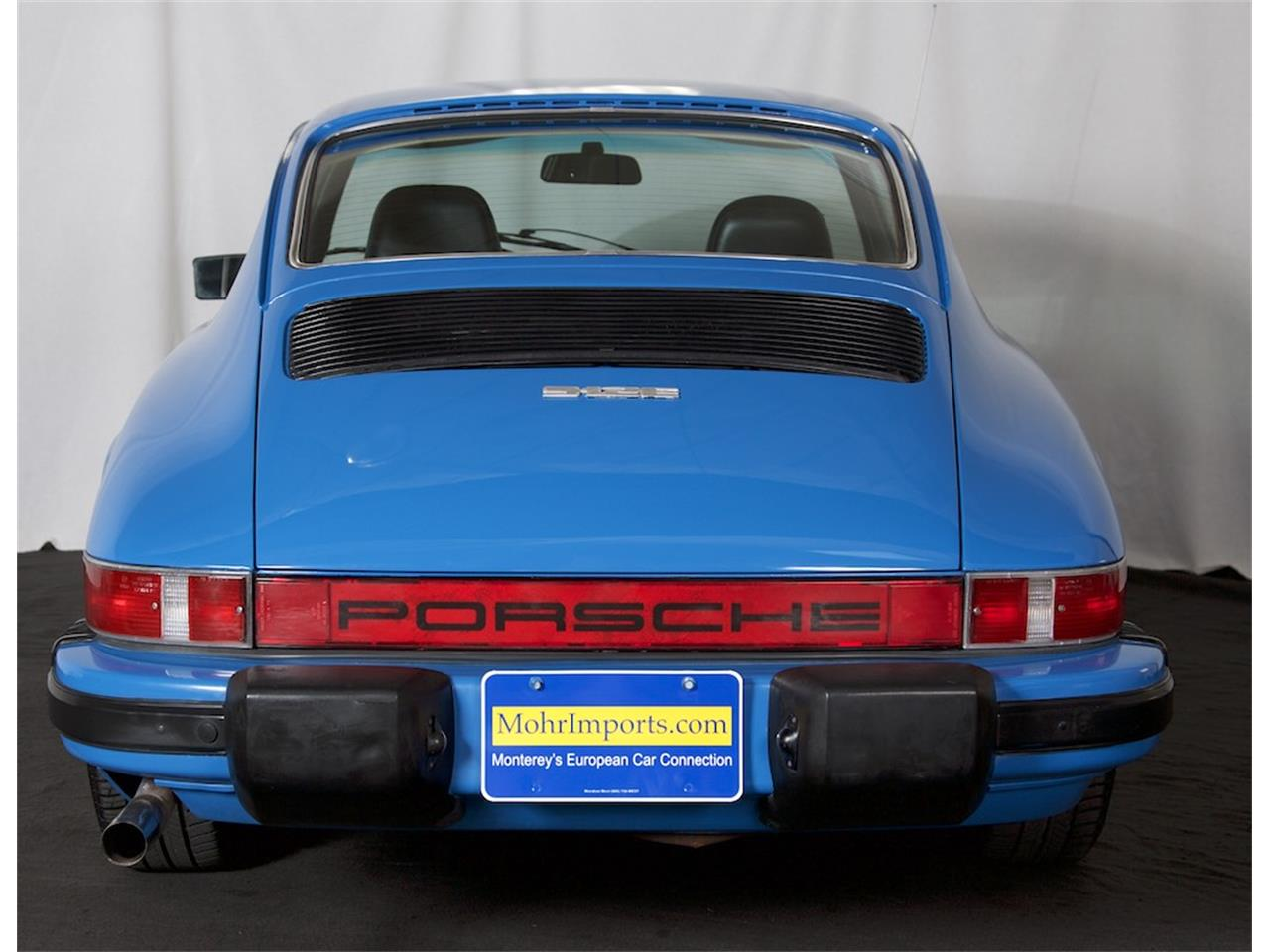 Large Picture of '76 Porsche 912 - $29,500.00 - MA3B