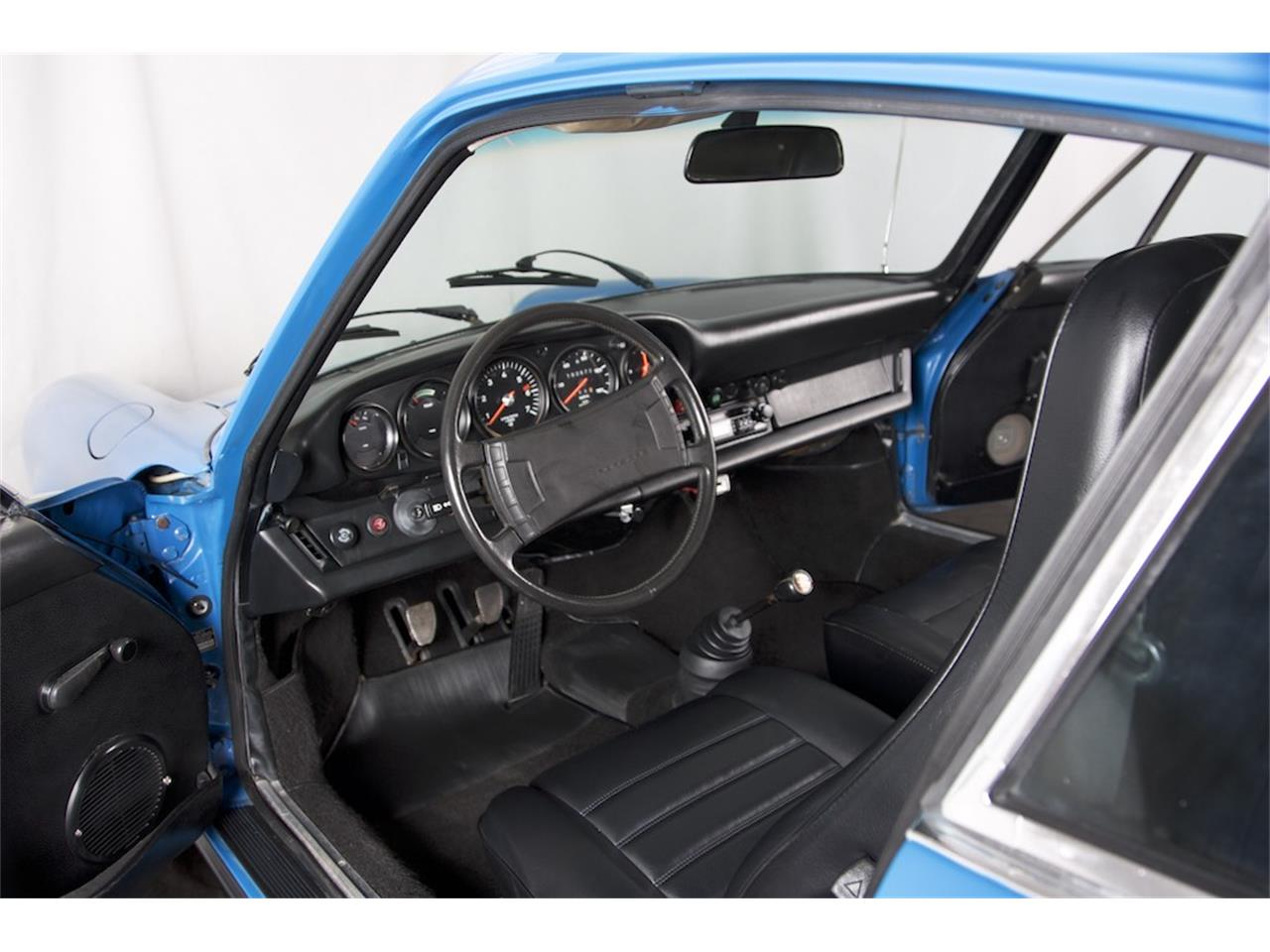 Large Picture of 1976 Porsche 912 located in Monterey  California - $29,500.00 - MA3B