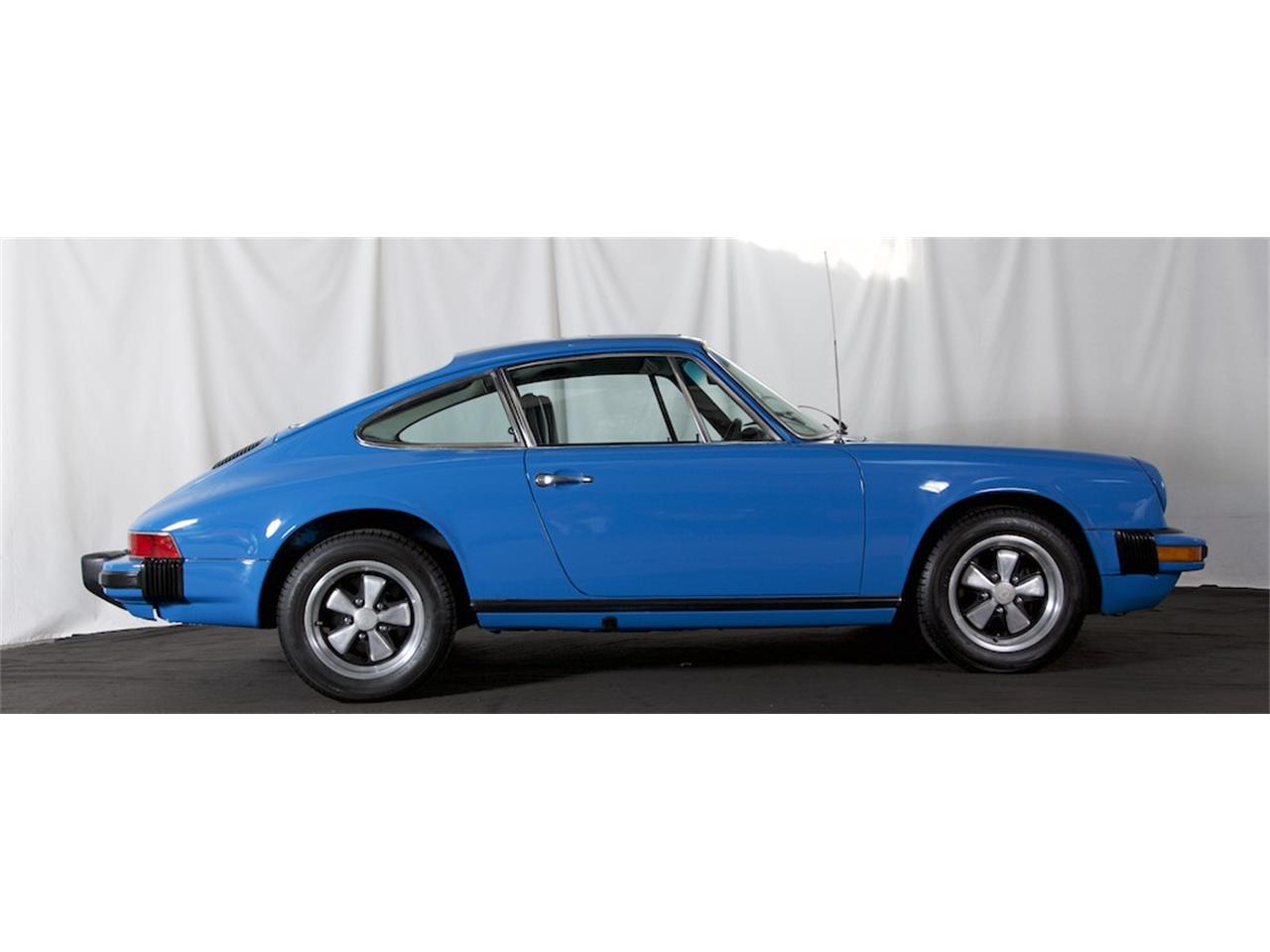 Large Picture of '76 912 Offered by Mohr Imports Inc. - MA3B