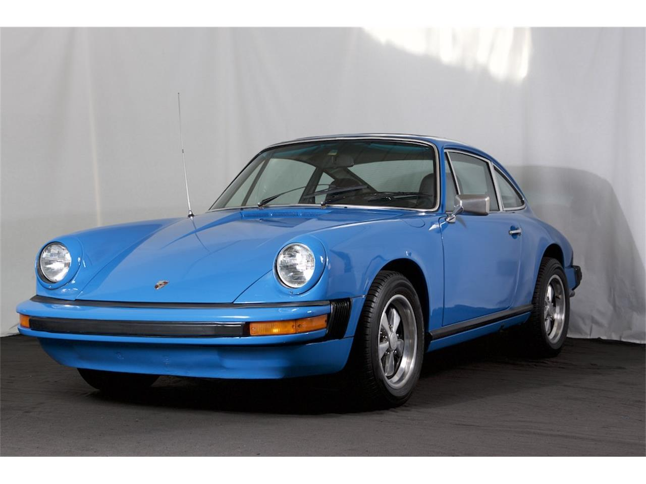 Large Picture of 1976 912 located in California Offered by Mohr Imports Inc. - MA3B