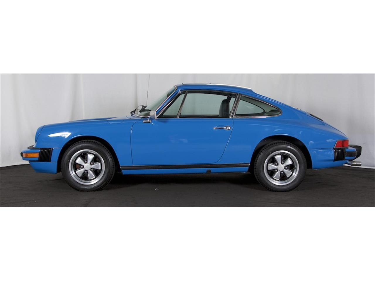 Large Picture of 1976 Porsche 912 located in California - MA3B