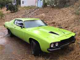 Picture of 1973 Plymouth Satellite located in California - $6,600.00 Offered by a Private Seller - MA3F