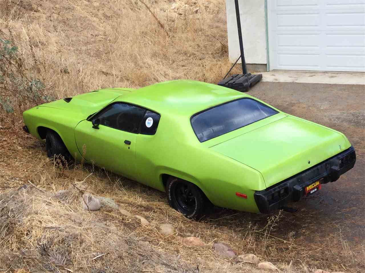 Large Picture of Classic 1973 Plymouth Satellite - $6,600.00 - MA3F