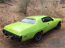 Picture of '73 Plymouth Satellite - $6,600.00 - MA3F