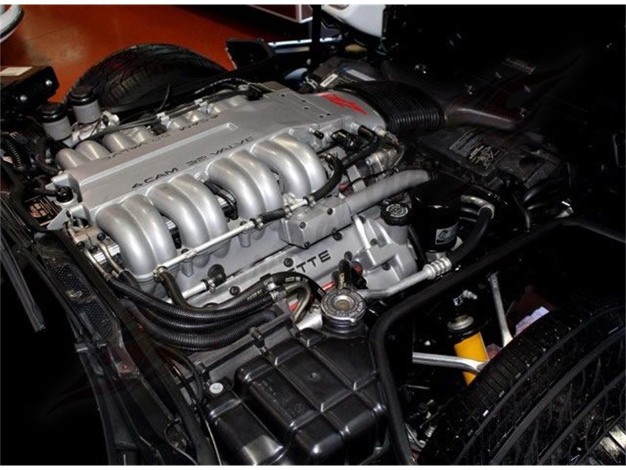 Large Picture of 1990 Chevrolet Corvette ZR1 - MA3W